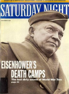 Cover-Eisenhover