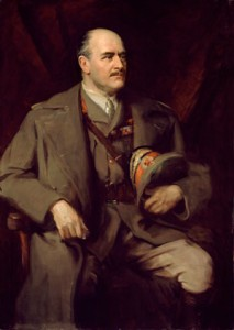 Edmund Allenby general
