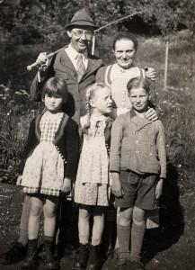 Himmler-Family_around-1939