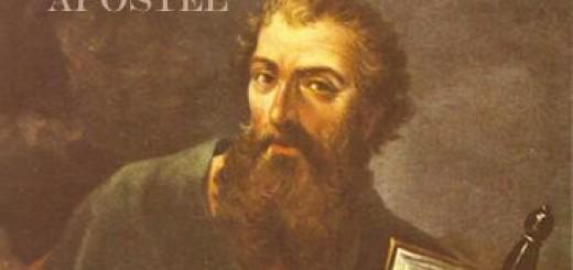 Paulus hedningenes apostel BILDE