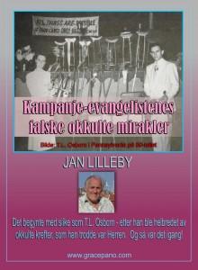 kampanje evangelistenes falske okk COVER