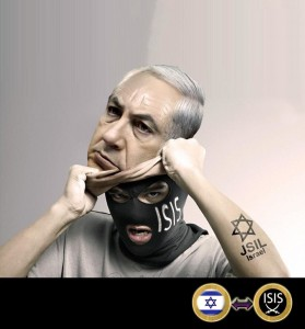 netanyahu_ISIS