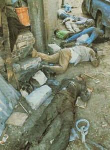 sabra shatila massakren