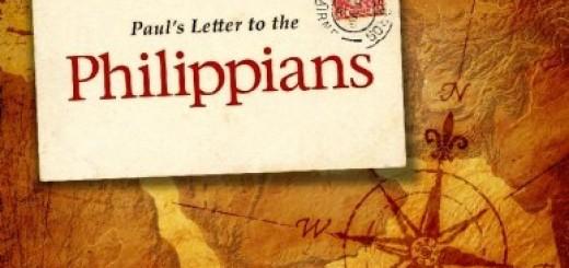 Philippians icon