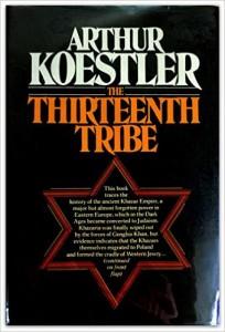 khazars book cover