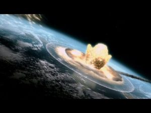 asteroid-hit-destroying-all-life-pre-adamic-time