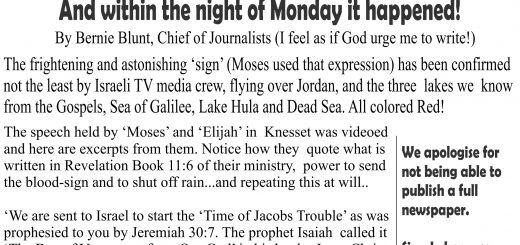 World News Chronickle fictive Frt page 3