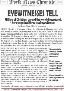 World News Chronicle fictive Frt Page 2
