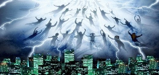 rapture-of-the-church